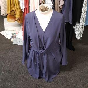The Eliza Dress